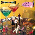 Pochette Cocktail Mix, Volume 2: Martini Madness
