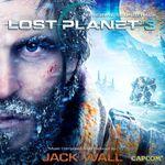 Pochette Lost Planet 3 (Original Soundtrack) (OST)