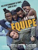 Affiche La Fine Équipe