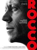 Affiche Rocco