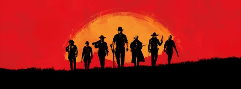 Illustration Un préquel de Red Dead Redemtpion ?