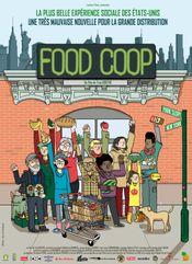 Affiche Food Coop