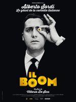 Affiche Il boom