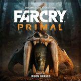 Pochette Far Cry Primal: Original Game Soundtrack (OST)