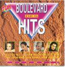 Pochette Boulevard des hits, volume 17