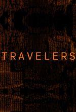 Affiche Les Voyageurs du temps