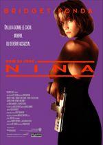 Affiche Nom de code : Nina
