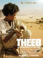Affiche Theeb : La Naissance d'un chef