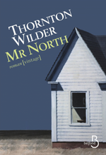 Couverture Mr. North