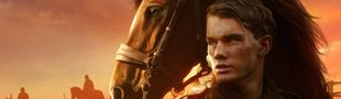 Cover Les chevaux au box-office mondial
