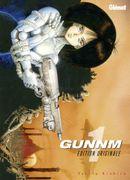 Couverture Gunnm (Édition originale), tome 1