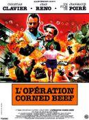 Affiche L'Opération Corned-Beef