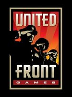 Logo United Front Games
