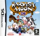 Jaquette Harvest Moon DS