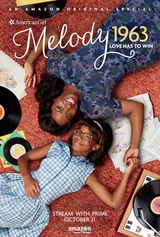 Affiche An American Girl Story - Melody 1963: Love Has to Win