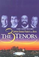 Affiche The 3 Tenors in Concert 1994