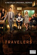 Affiche Travelers