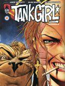 Couverture Tank girl - L'intégrale