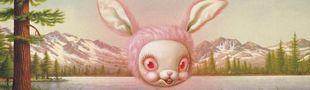Cover Les lapins sont des mecs louches