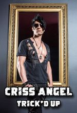 Affiche Criss Angel Trick'd Up