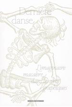 Couverture Dernière danse