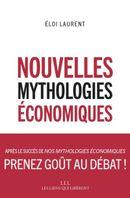 Couverture Nouvelles mythologies économiques