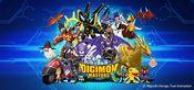 Jaquette Digimon Masters Online