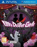 Jaquette Danganronpa Another Episode : Ultra Despair Girls