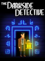 Jaquette The Darkside Detective