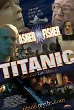 Affiche Titanic: Sinking the Myths