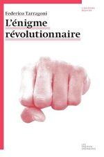 Couverture L'Énigme révolutionnaire