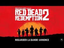 Video de Red Dead Redemption II