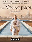 Affiche The Young Pope