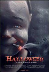 Affiche Halloweed