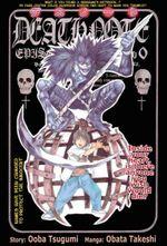 Couverture Death Note Episode 0