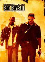 Affiche Bad Boys For Lif3