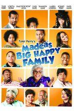 Affiche Madea's Big Happy Family