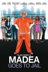Affiche Madea Goes to Jail
