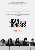 Affiche Jean of the Joneses