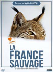 Affiche La France sauvage
