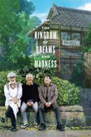 Affiche The Kingdom of Dreams and Madness