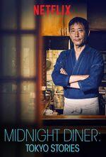 Affiche Midnight Diner: Tokyo Stories