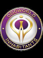 Logo Oddworld Inhabitants