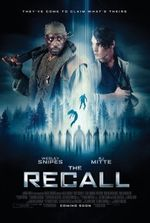 Affiche The Recall