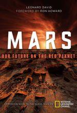 Affiche Mars