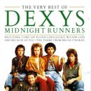 Pochette The Very Best of Dexys Midnight Runners