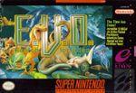 Jaquette EVO : Search for Eden