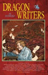 Couverture Dragon Writers