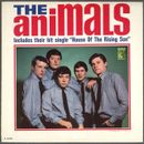 Pochette The Animals