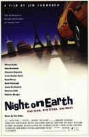 Affiche Night on Earth